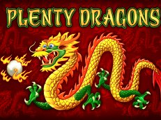 plenty dragons
