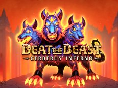 beat the beast cerberus inferno
