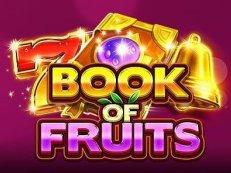 bookof fruits